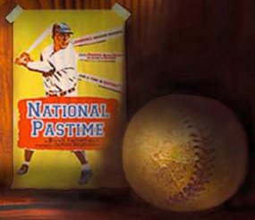 Full-Length Play: National Pastime